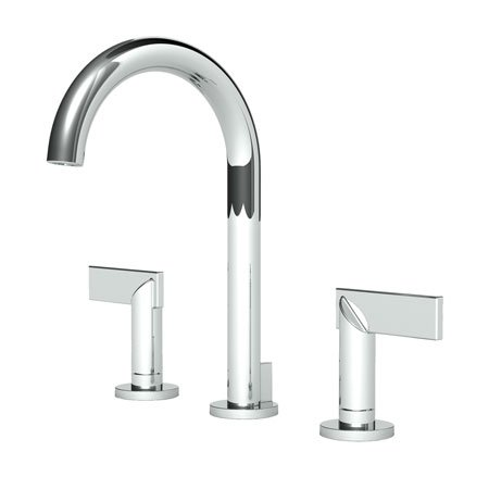 Newport brass 2480 widespread lavatory faucet newport brass faucets Newport brass bathroom faucets