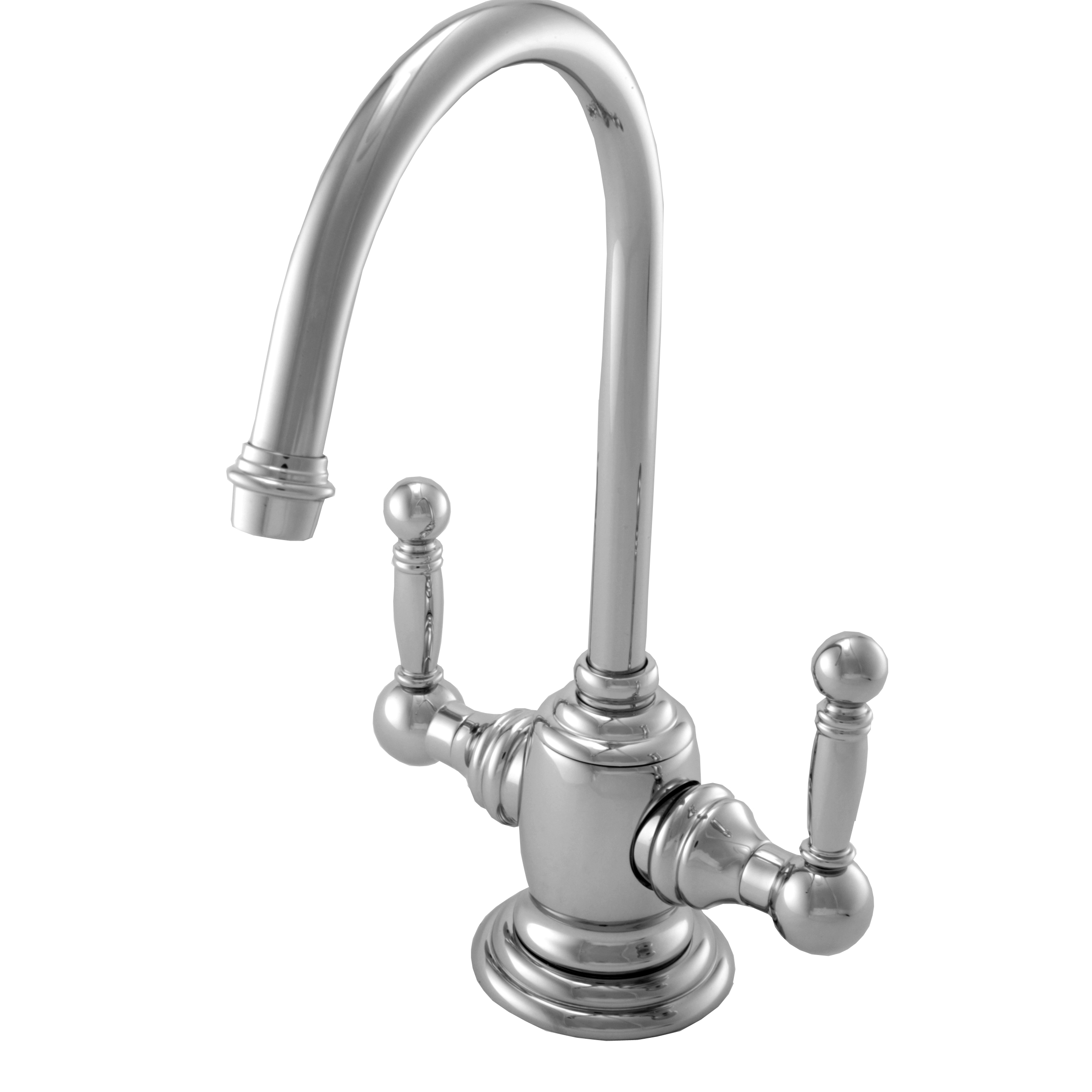 Newport Brass Faucets Newport Brass Cube 2 Double Handle Widespread Lavatory Faucet With Metal