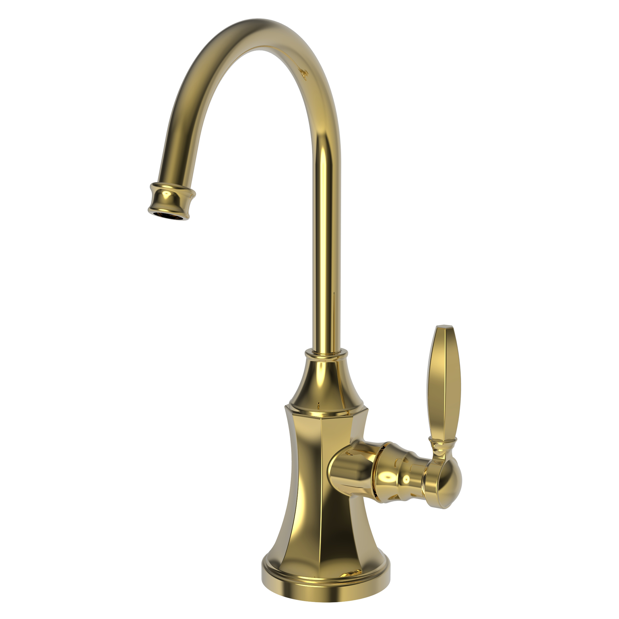 Newport Brass 1200 5623 Metropole 1200 5623 Cold Water Dispenser Faucet Newport Brass Faucets