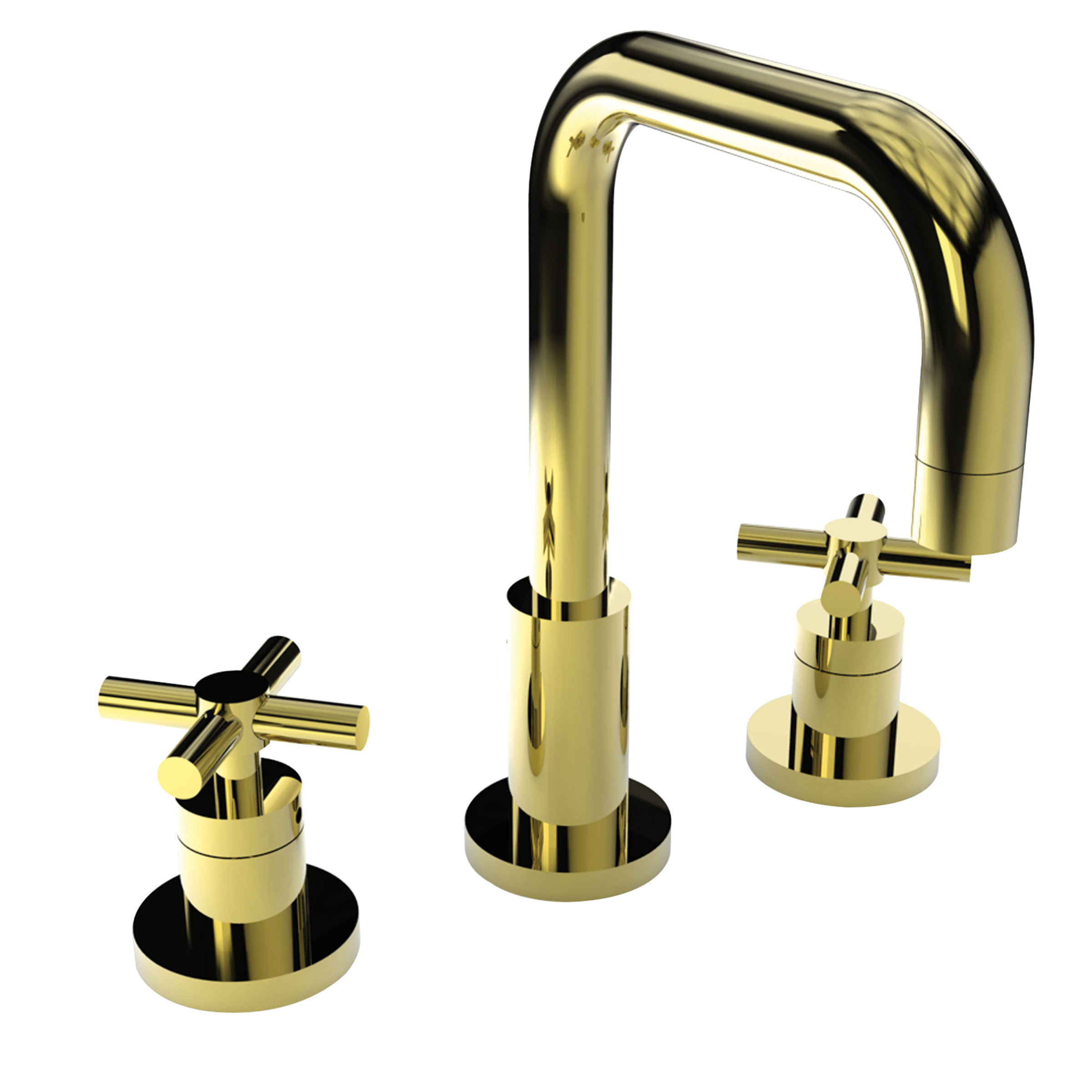 Newport Brass 1400 Widespread Faucet Newport Brass Faucets