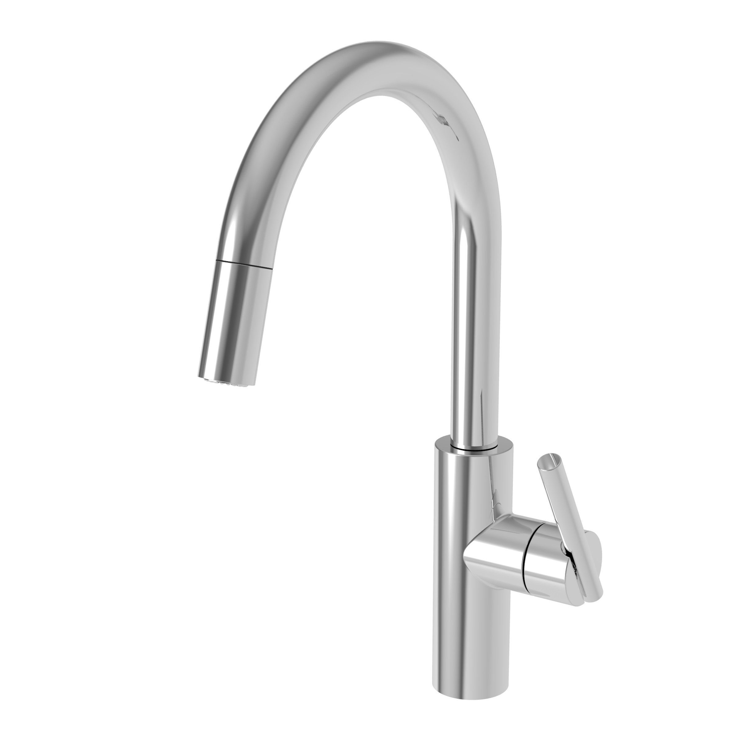 product id - Brass Kitchen Faucet