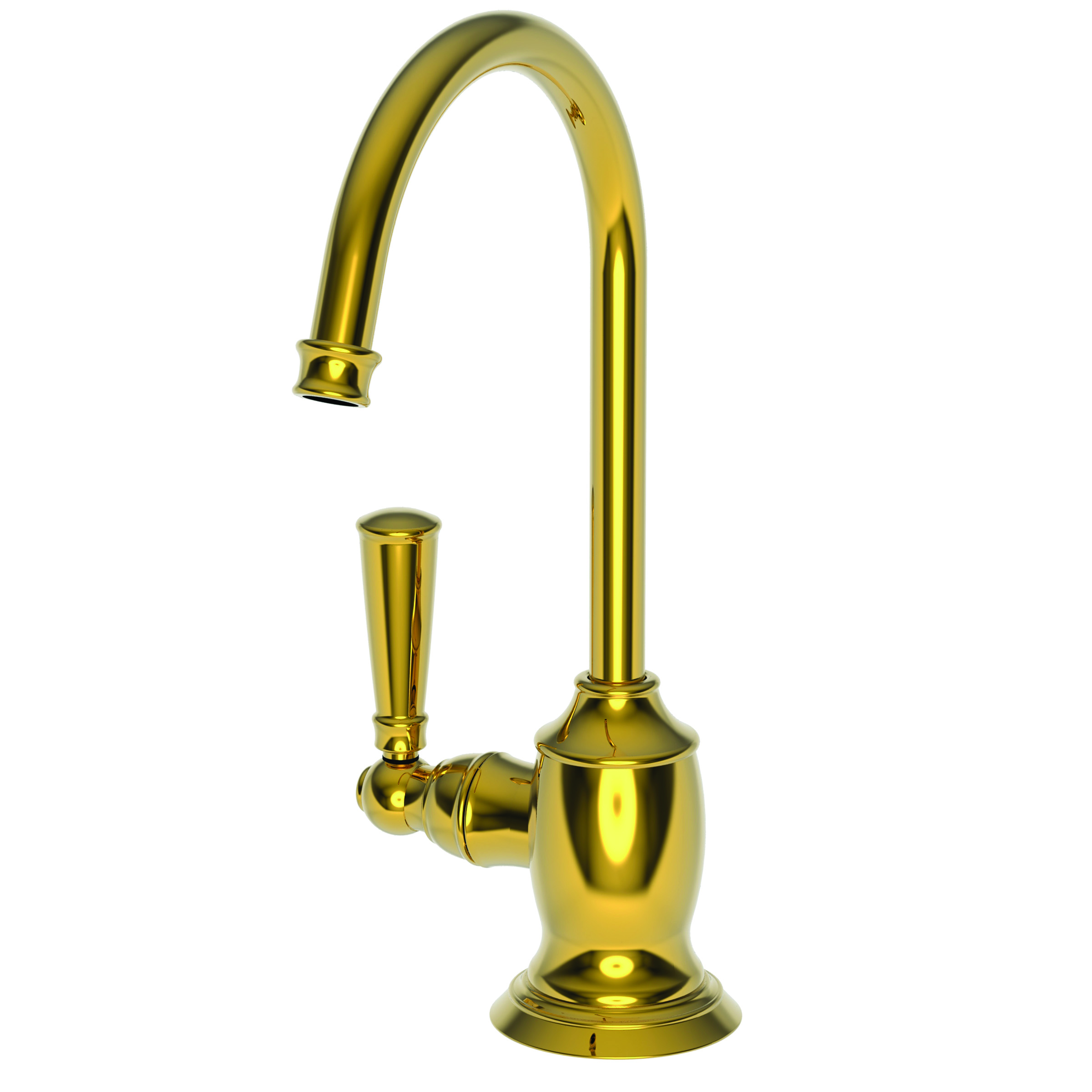 Newport Brass 2470 5613 Jacobean Hot Water Dispenser Newport Brass Faucets