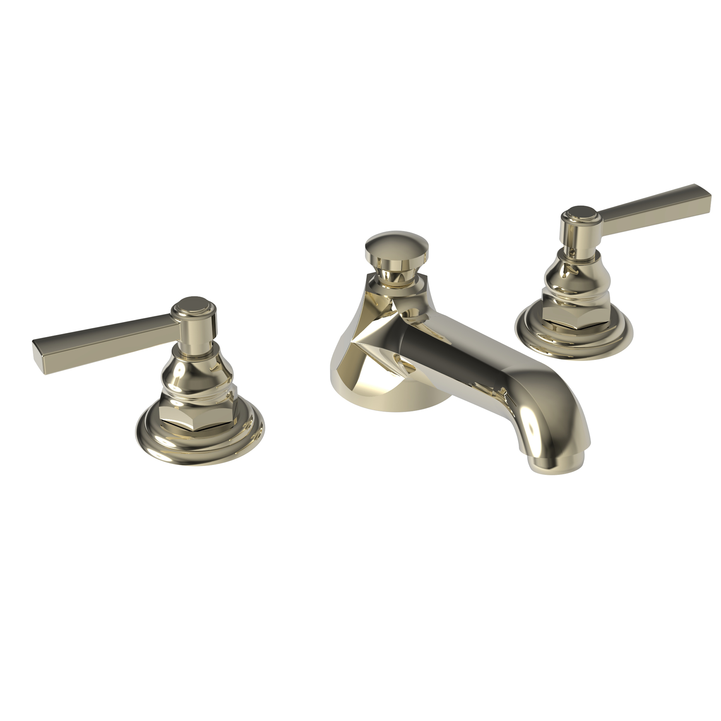 Newport Brass 910 Astor 910 Widespread Lavatory Faucet Newport Brass Faucets