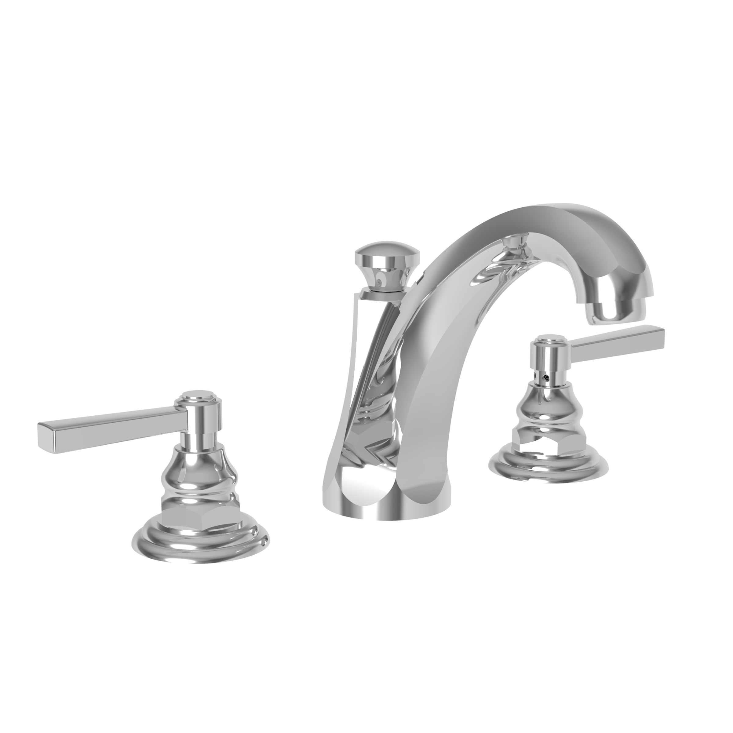 Newport brass 910c astor 910c widespread lavatory faucet newport brass faucets Newport brass bathroom faucets
