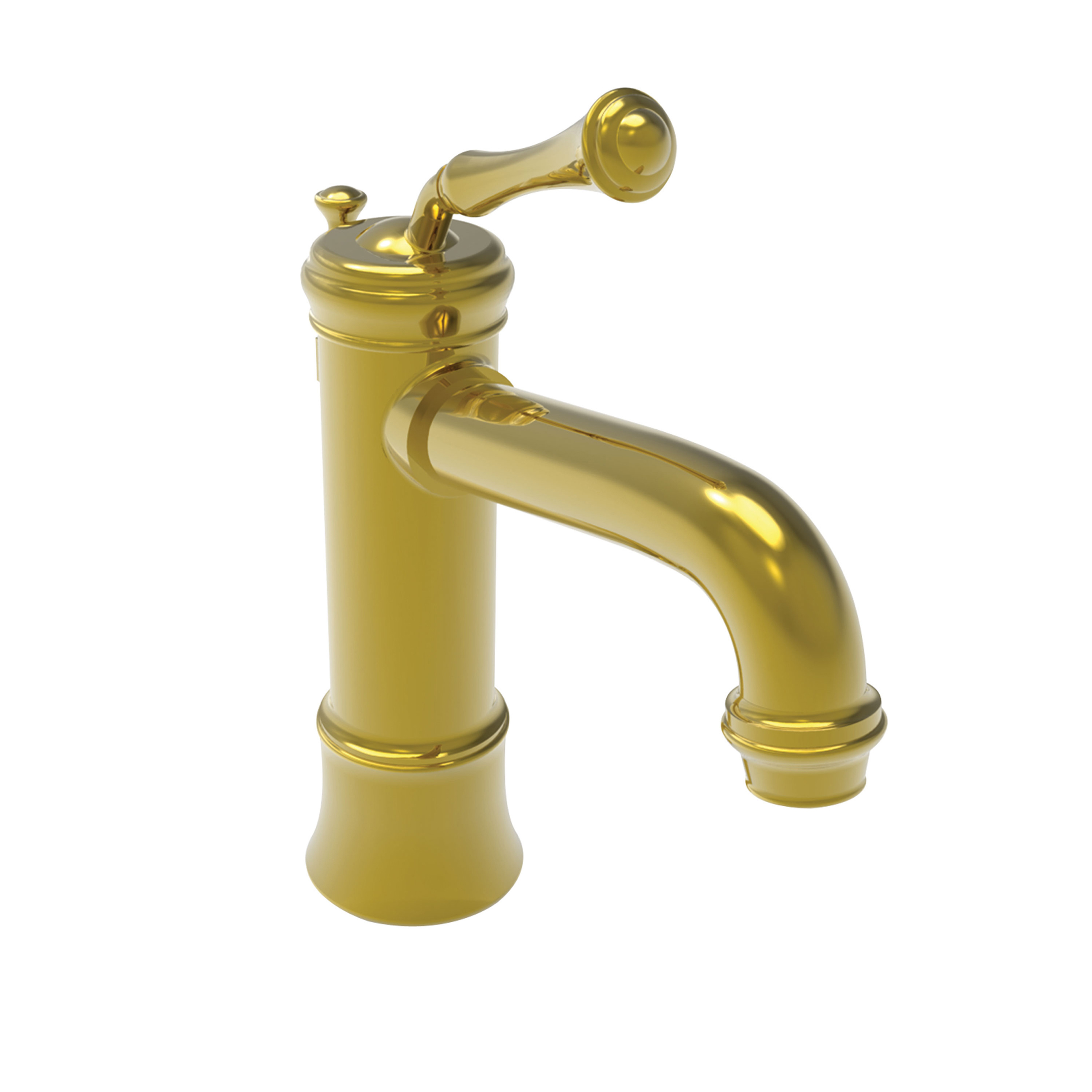 Newport brass 9203 single hole lavatory faucet newport brass faucets Newport brass bathroom faucets