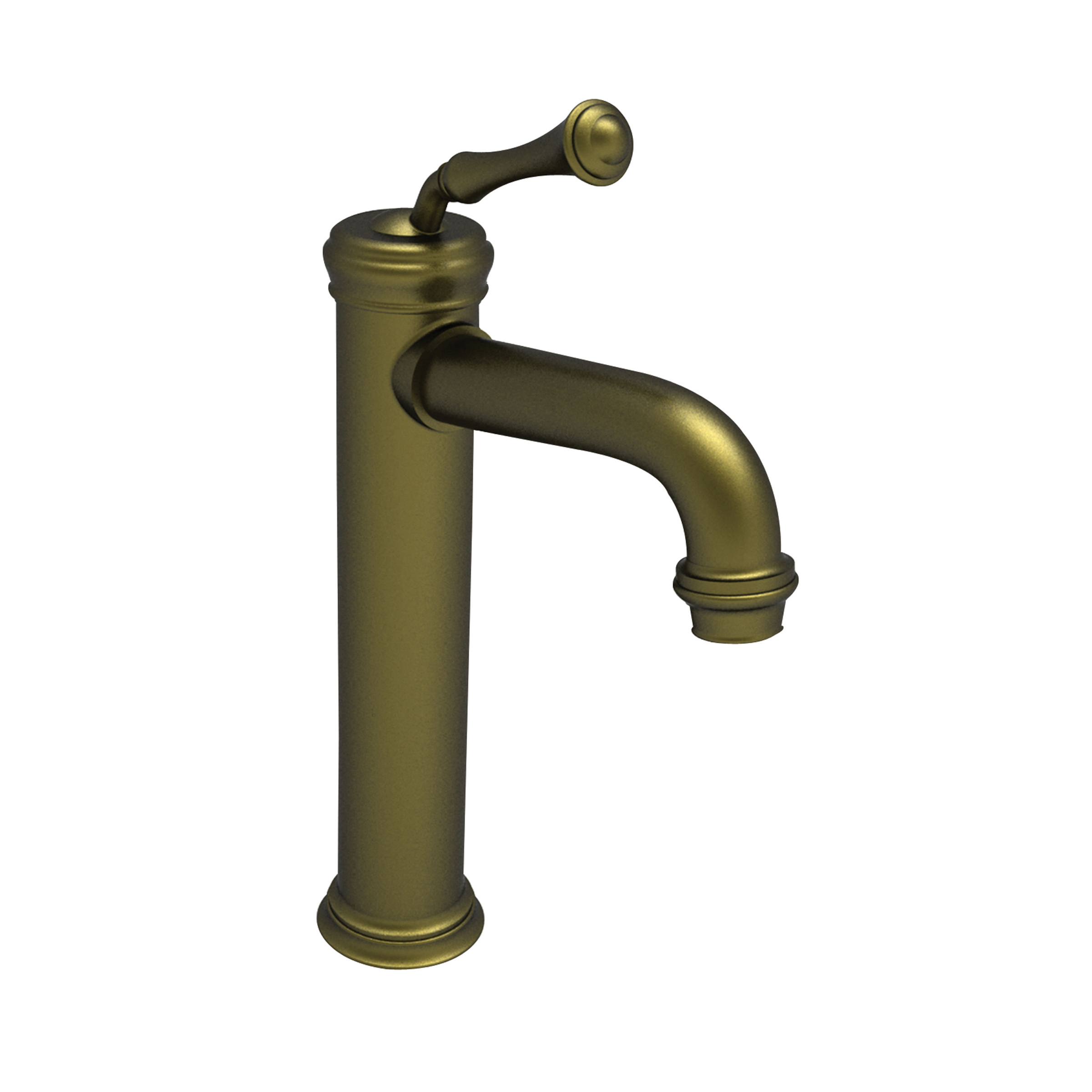 Newport Brass 9208 Single Hole Lavatory Faucet Tall Newport Brass Faucets