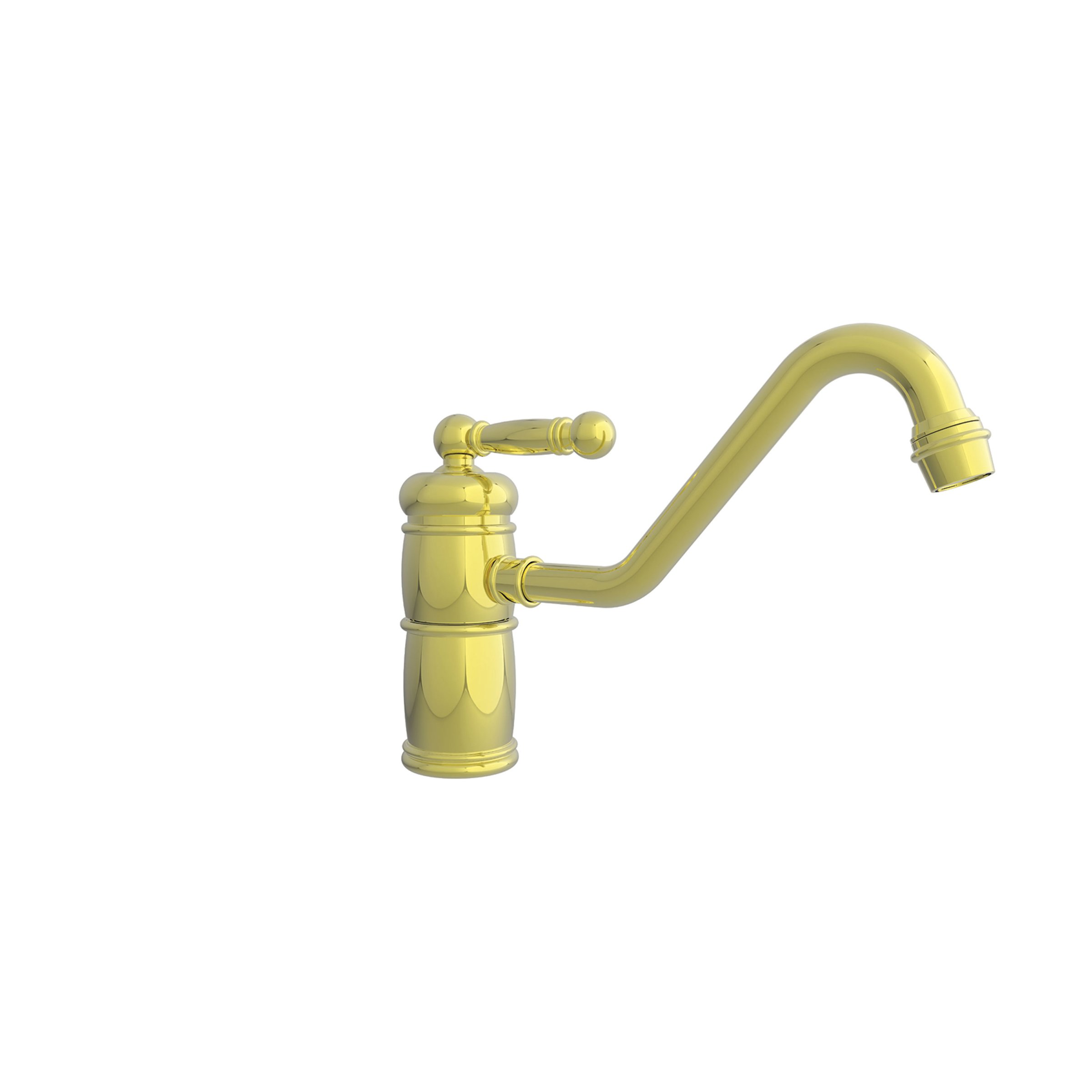 Newport Brass 940 Nadya Single Handle Kitchen Faucet Newport Brass Faucets