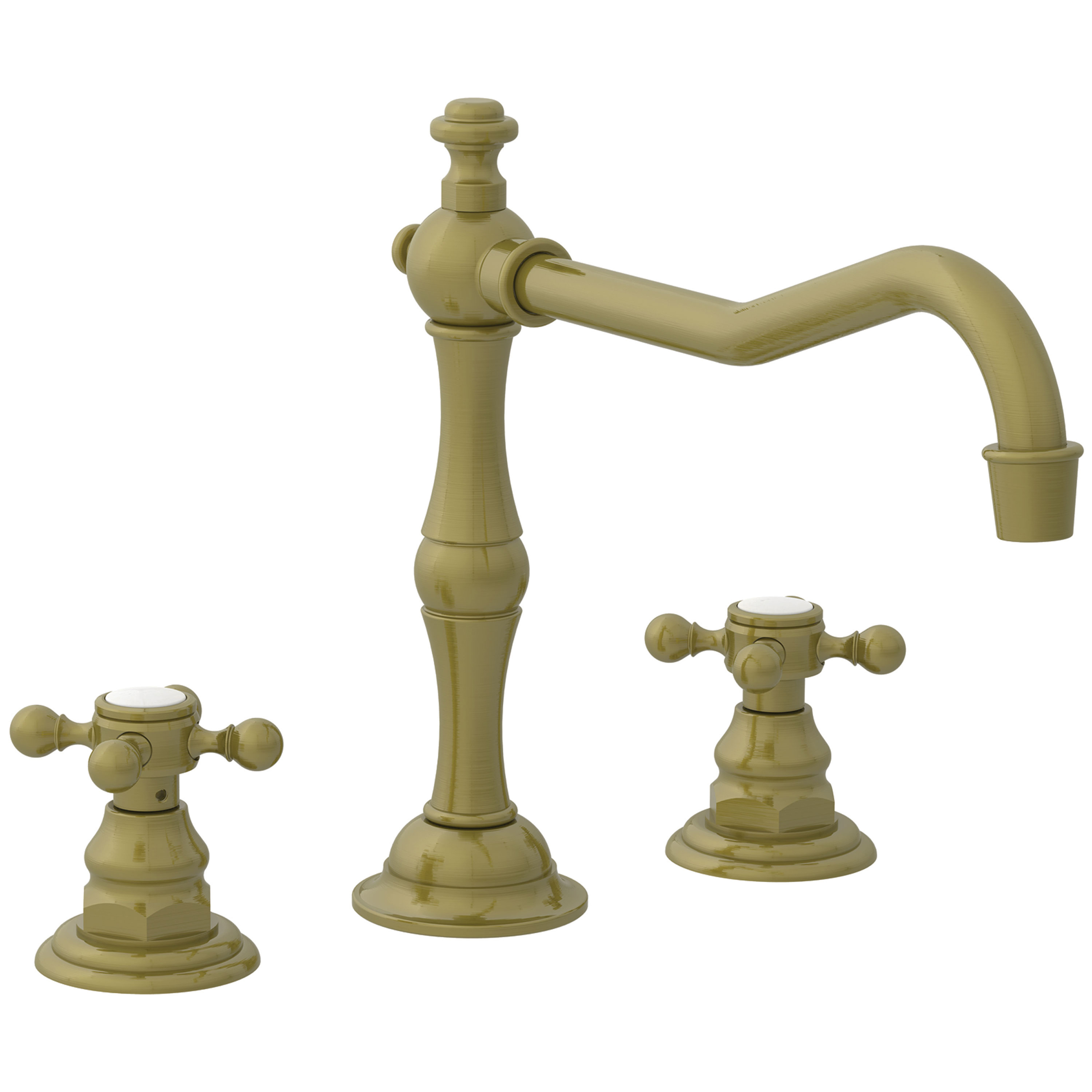 Newport Brass 942 Chesterfield Kitchen Faucet Newport Brass Faucets