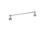 "Newport Brass 13-01 18"" Towel Bar"