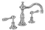 Newport Brass 1770 Widespread Faucet