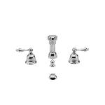 Newport Brass 809 Bidet Set