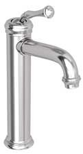 Newport Brass 9208 Single Hole Lavatory Faucet - Tall