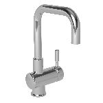 Newport Brass 2007 East Square Prep/bar Faucet