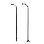 Newport Brass 3-226 Floor Riser Kit - 24""